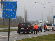 Regels rond Belgische reisbeperkingen moeten nog indalen in de grensstreek