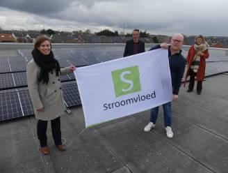 """Zultenaren kunnen investeren in zonnedaken op sporthal, OC en loods: """"Stroom voor meer dan 30 gezinnen"""""""