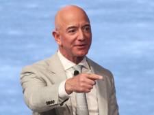 Jeff Bezos, een van de rijkste personen op aarde, stapt op als ceo van Amazon