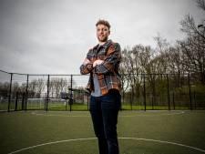 Ambitieuze Tim den Haan (30) was klaar met huiswerk als excuus om niet te trainen