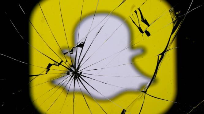 Snapchat verwijdert snelheidsfilter na link met fatale auto-ongevallen