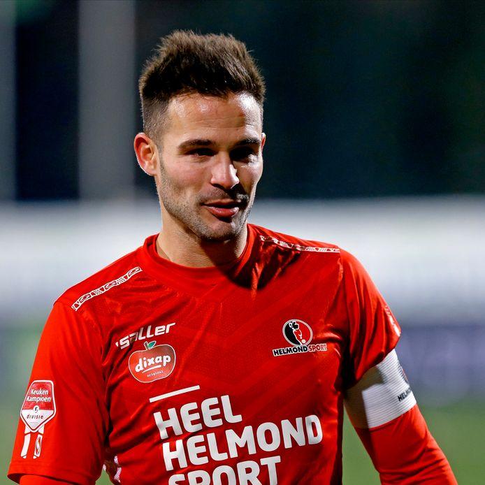 Guus Joppen kreeg onlangs formeel te horen dat zijn contract wordt opgezegd, maar mogelijk is er voor hem alsnog toekomst op De Braak.