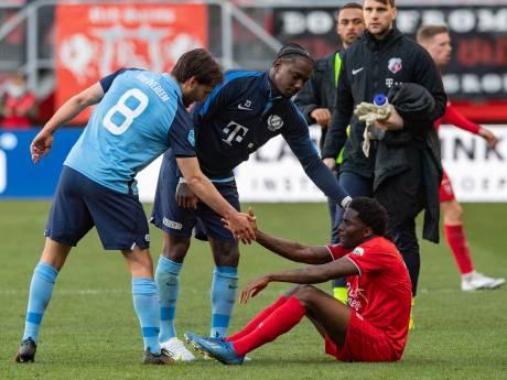Samenvatting |  FC Twente - FC Utrecht