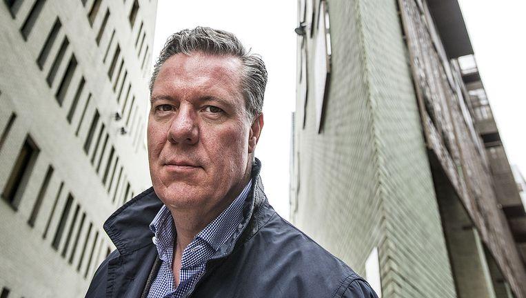 Jeroen Looman Beeld Guus Dubbelman / de Volkskrant