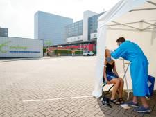 312 Nieuwe coronabesmettingen in Groningen en Drenthe