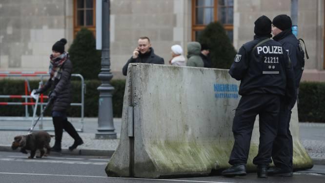 Duitse politie versterkt aanwezigheid rond kerken