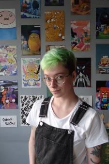 """Sasha est """"Ton Pote Trans"""" et il t'explique tout ce qu'il y a à savoir sur les questions LGBTQI+"""