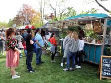 Derde editie van foodtruckfestival Appeltje Eitje in Roosendaal gaat over op muntjessysteem