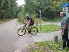 CDA Nunspeet hekelt verkeerssituatie op Gortelseweg: 'wonder dat er zelden ongevallen gebeuren'