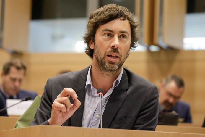 """""""De experten zijn stuk voor stuk zijn het toppers die hun sporen hebben verdiend"""", zegt voorzitter Wouter De Vriendt (Ecolo-Groen)."""