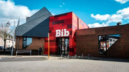 Bib van Ranst geeft kunstworkshops tijdens de Jeugdboekenmaand