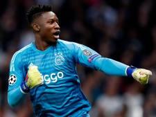 Onana looft Seedorf en Kluivert: 'We zijn een beetje zoals Ajax'
