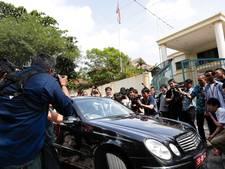 Noord-Korea: Maleisië verantwoordelijk voor dood Kim Jong-Nam