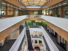 Plannen voor groot kantoorgebouw bij station Eindhoven: investering van 100 miljoen euro