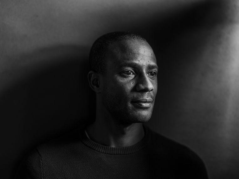 'Ik wist dat Afghanistan gevaarlijk was. Ik had 24 uur per dag een wapen bij me.' Beeld Frank Ruiter