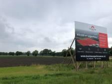 Nuenen houdt 2,8 miljoen euro minder over aan bedrijventerrein Eeneind-West, aanleg uiterlijk eind 2023