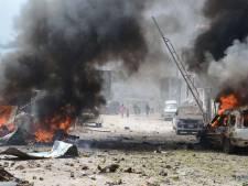 34 morts dans un double attentat à Mogadiscio