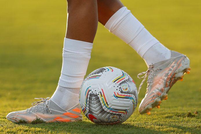 Gorcumse buitensportclubs,  waaronder voetbalverenigingen, kunnen een deel van de huur zelf weer betalen omdat ze weer kunnen spelen. Foto ter illustratie.