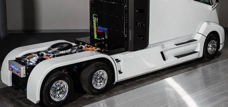 Waarom waterstof de rol van diesels gaat overnemen