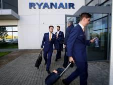Ultimatum Ryanair-vliegers verstrijkt dinsdag