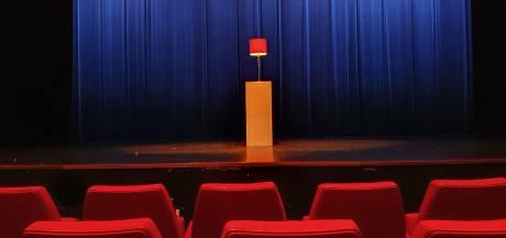 Zeeuwse theaters en musea moeten nog langer dicht: 'We worden niet serieus genomen'