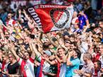 Politie Napels: Geen kaarten voor Feyenoordfans