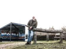 Straathoekwerker Eddie staat klaar voor jongeren in Montferland: 'Ze kunnen mij altijd bellen'