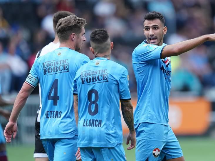 Dikke nederlaag tegen Heracles dreunt na bij Willem II