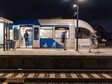 Bewoner Ibrahim (25) van azc Hardenberg krijgt twee maanden cel voor kussen en betasten van vrouw in trein