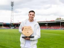 Ajax legt de beste doelman van de Keuken Kampioen Divisie vast