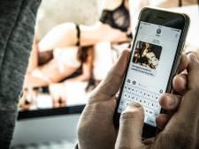 Ex-vriend veroordeeld tot geldboete voor verspreiding wraakporno