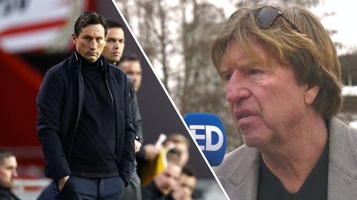 Aad de Mos spreekt met Rik Elfrink over PSV.