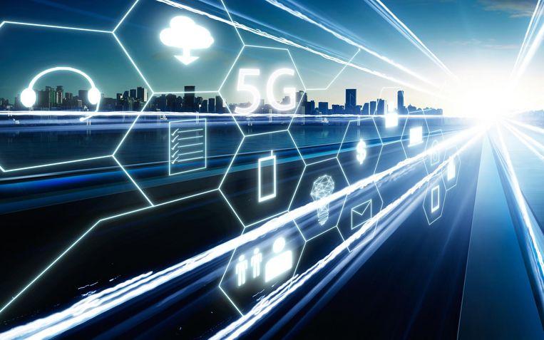 Eén van de drie nieuwe graduaatsopleidingen in Kortrijk is Internet of Things