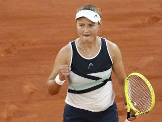 Voor het zesde jaar op rij zal een vrouw zonder grandslamtitel Roland Garros winnen