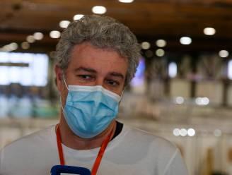 Brussels gezondheidsminister Maron ziet reeks redenen voor hogere vaccinatiegraad in Vlaanderen