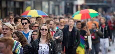 LHBTIQ-gemeenschap volop in de schijnwerpers, met gevolgen: ledenaantal COC Eindhoven meer dan verdubbeld