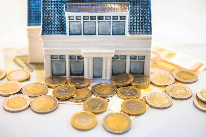 Dit jaar worden er niet of nauwelijks goedkope koopwoningen gebouwd in Etten-Leur. Maar voor de nabije toekomst is daar een project in de maak dat mogelijk alléén uit betaalbare koopappartementen zal bestaan.