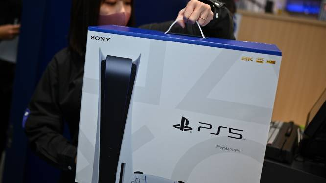 180 PlayStation 5-consoles worden via loting verkocht bij Coolblue