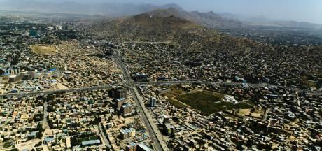 Passagierstoestel van Ariana Airlines neergestort in Afghanistan