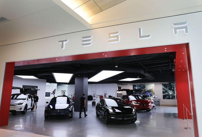 Fiat-Chrysler maakte honderden miljoenen euro's over aan Tesla om de eigen uitstoot te drukken