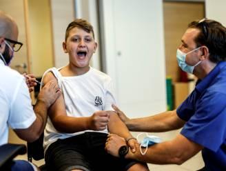 Kinderen vanaf 5 jaar met onderliggende aandoeningen kunnen coronaprik krijgen in Israël