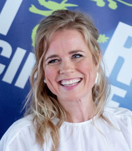 Ilse DeLange in jury van Duitse Idols