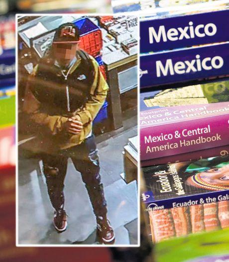 Lonely Planet-rover drijft boekhandels tot waanzin: zo is hij ze telkens weer te slim af