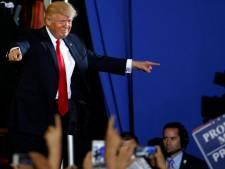 """Donald Trump annonce de nouvelles """"grandes batailles"""""""
