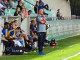"""SKN Sint-Niklaas zet coach Sven Van Den Broeck op straat: """"Discussies die niet altijd proper waren"""""""