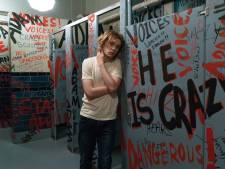 Drie sterren voor Words on Bathroom Walls: Oprecht portret van een schizofrene tiener