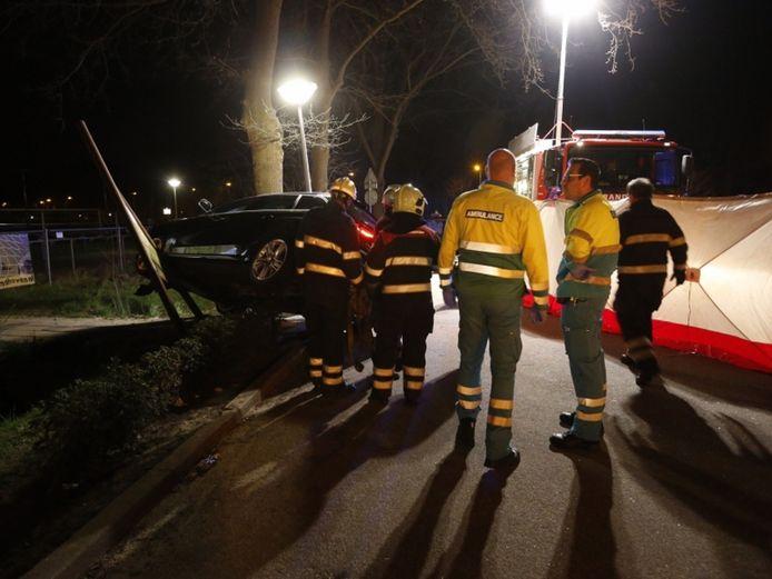 Eindhovenaar Tommie van den Burg werd in 2015 doodgeschoten in zijn auto bij hotel Eindhoven