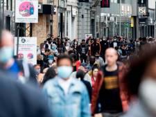 L'économie belge se contractera de 8,8% en 2020