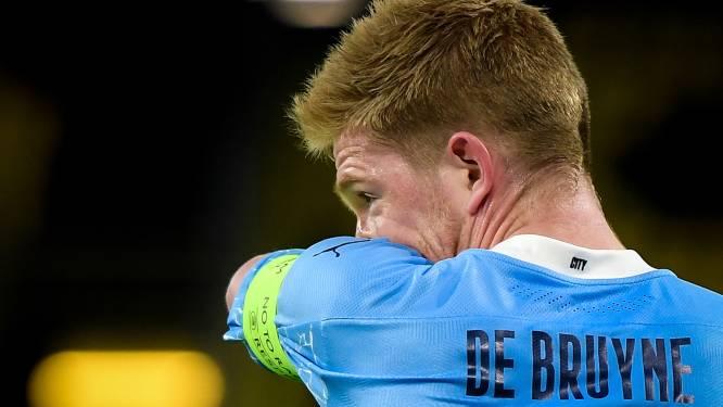 De Bruyne stap dichter bij droom: na 5 jaar staat City eindelijk weer in halve finales