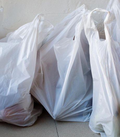 C'est la fin des sacs plastique en Wallonie